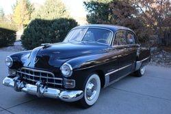 48.48 Cadillac Series 62