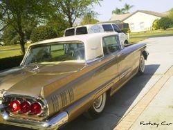 1960  T-Bird