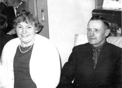 Nana & Pa Rundle