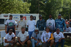 2017 State Team Co-Anglers