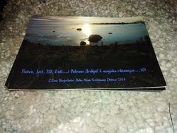 vykort/postcard The Elements