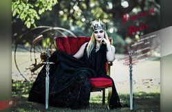 Princess of Blades