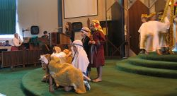 2010 Christmas Family Mass
