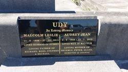 Udy - Casterton