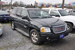 4395 with 1200 down GMC envoy