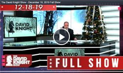 Impeachment & VA Gun Control are Signs of a Fourth Turning, Alex Newman Interview, Amazon Alexa Spying