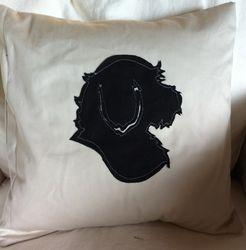 Tibetan Terrier Pillows