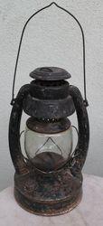 Zibaline lempa. Kaina 13