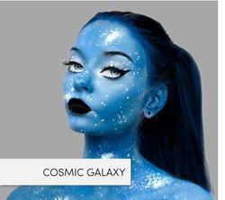 Cosmic Galaxy