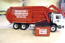 mor recycling and carting