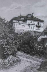 Hotell Storhallen (Vita Nova) 1975