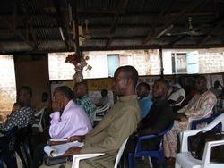 Ijebu Shagamu- Nigeria