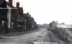 Wednesbury. c1913