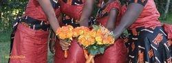 Maids bouquets