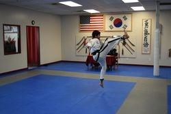 Ha Yook Tong (Tunnel Form Kung Fu)