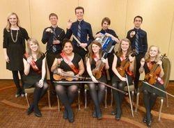 U18 Ceili Band