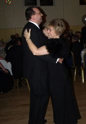 Andrew and Deborah