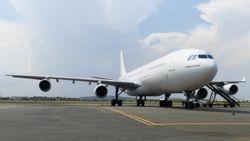 HiFly Airbus A340-300 CS-TQY