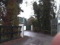 Ward Union kennels