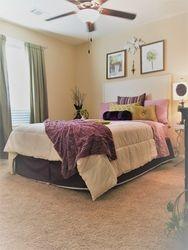 Redesigned suite
