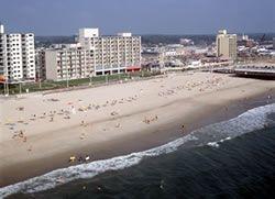 Oceanfront Virginia Beach Hotel