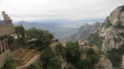 Montserrat Monastery - view