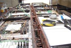 Ship/Dock Wiring - 4