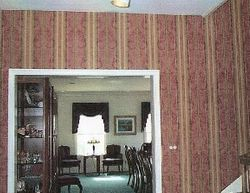 Living Room Conversion in 2001