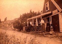 Grona langan augusti 1892