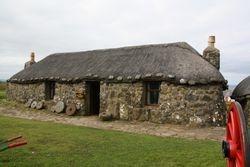 Museum of Island Life, Isle of Skye