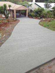 Another Great Driveway