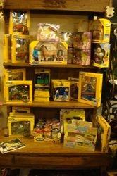 Horsy Toys!