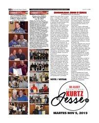 JESSE KURTZ / JAMES BERTINO / AC COUNCIL MEETI