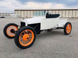 53.24 Ford model T