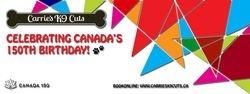Canada 150th Cover