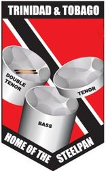 T&T HOME OF STEELPAN MUSIC