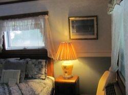 Blue Lady Room