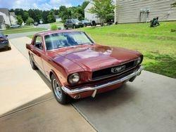 50.66 Mustang.
