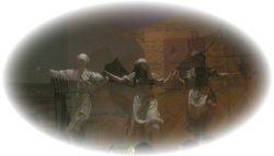 Chava dance sequence 1