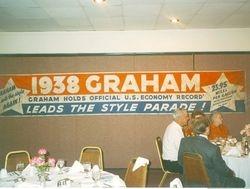 Graham Banner 1993