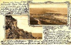 JOSEFINELUST 1900
