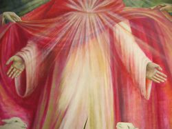Carmelite Chapel, Jesus