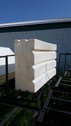 Low Profile Water Tank