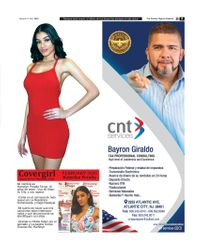 The Society Page en Espanol - CNT  TAX SERVICES