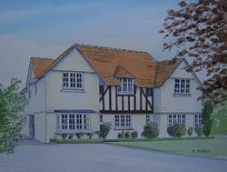 Ashburton Home