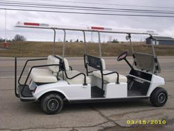 2002 Club Car Villager-Electric