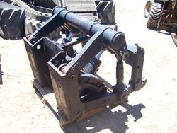 65A Thru 95E    3-Point Hitch