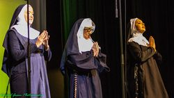 Remembering Sister Act