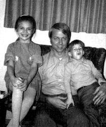 Beth Hendrix Cook, Jim and Wes Herman