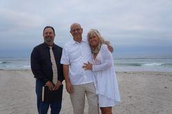 Silver Strand Beach CA
